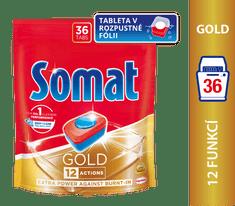 Somat Gold Doypack 36 tablet