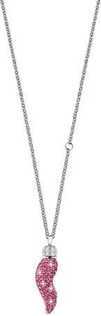Morellato Srebrny naszyjnik z pieprzem Tesori SAIW71 srebro 925/1000