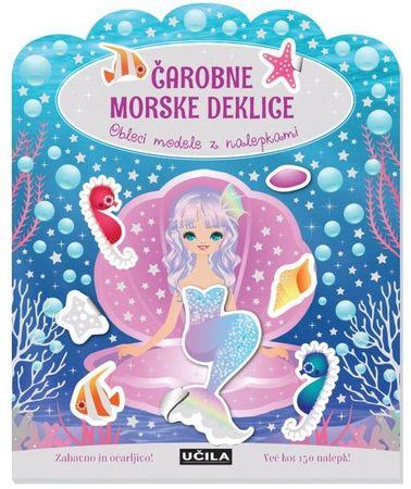 Čarobne morske deklice