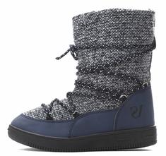 Vices Dámské sněhule, tmavě modrá, vel. 38 - zánovní