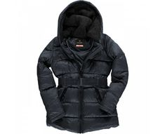 Cars-Jeans Női sötétszürke kabát Marta Antra 4306917 30c7b32687