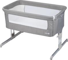 Safety 1st Calidoo Warm Gray gyermekágy