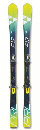 FISCHER skije PROGRESSOR F17 TRP + RS 10 PR, 153 cm