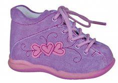 Protetika Baby lányka babacsizma, lila