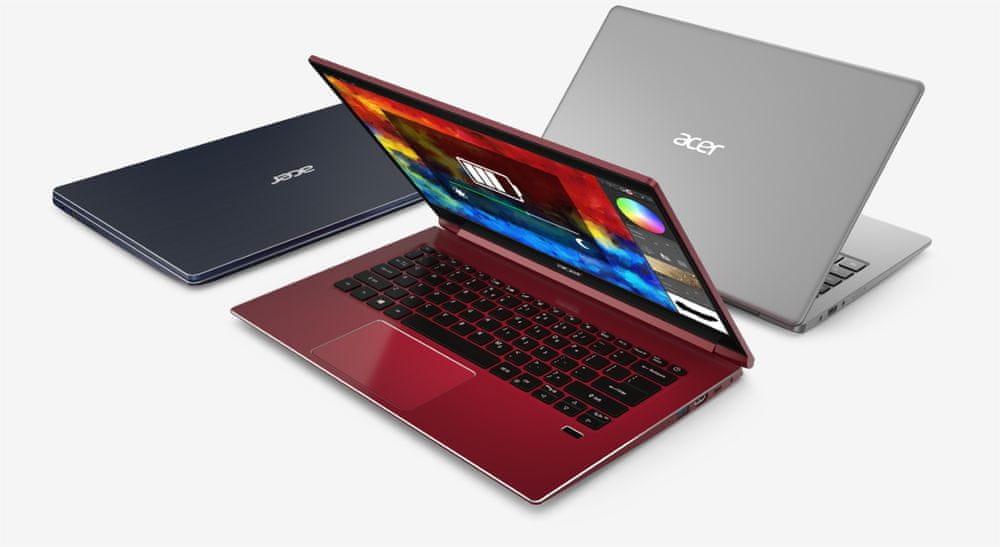 Acer Swift 3 celokovový (NX.H3WEC.003)