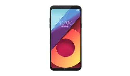 LG mobilni telefon Q6 Plus Astro Black