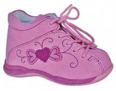 Protetika Baby lányka babacsizma, rózsaszín