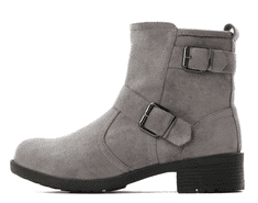 Vices buty za kostkę damskie