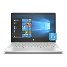 HP Pavilion x360 - 14-cd0002nh Notebook (4TX10EA)