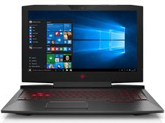 HP Omen 15-ce012nh Notebook (2GQ17EA)