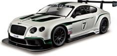 BBurago Race Bentley Contin. GT3 1:24