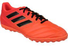 Adidas ACE 17.4 TF S77115 46 2/3 Pomarańczowe