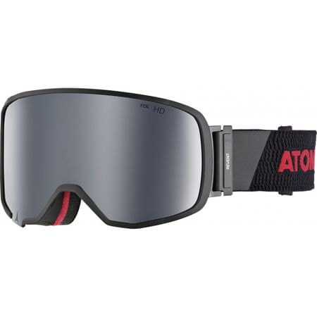 Atomic Revent L RS FDL HD Black/Red