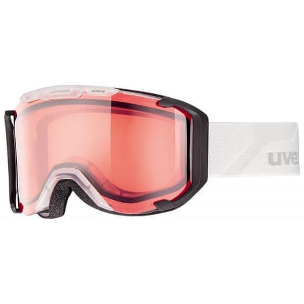 b10ae7e4f Uvex lyzarske bryle snowstrike i levně   Mobilmania zboží