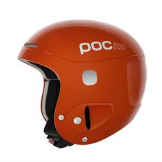 POC ito Skull Fl. Orange Adjustable