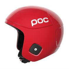 POC Skull Orbic X SPIN Bo. Red