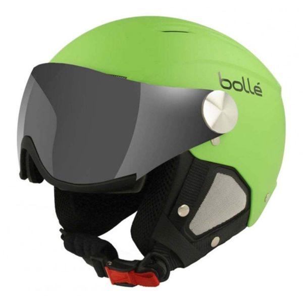 Bollé Backline Visor Soft Green 4b369ea96df