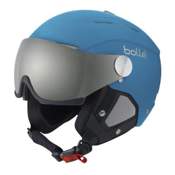 Bollé Backline Visor Soft Blue Silver 46645560ee1