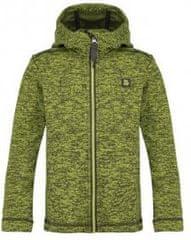 Loap dětský svetr s kapucí Gitan