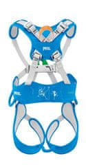 Petzl otroški kompletni plezalni pas Ouistiti