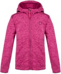 Loap dívčí svetr s kapucí Gitan