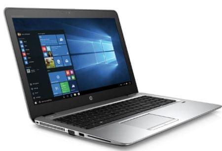 HP prenosnik EliteBook 850 G5 i7-8550U/16GB/SSD1TB/RX540/15,6FHD/W10P (2FH28AV)