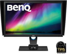 BENQ SW2700PT Monitor Fényképészeknek