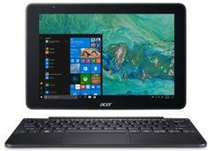 Acer prenosnik One 10 S1003-108Z x5-Z8350/2GB/eMMC64GB/10,1HD/W10H (NT.LCQEX.001)