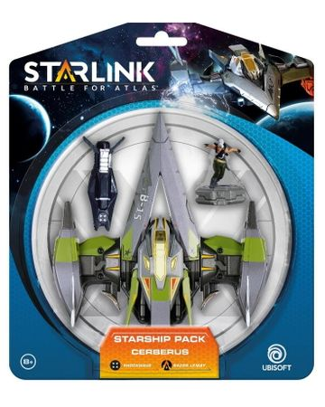 Ubisoft igralni set Starlink Starship Pack: Exclusive Cerebrus