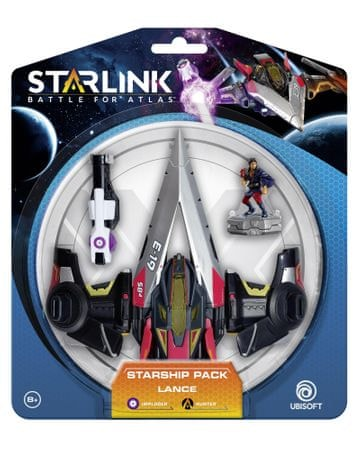 Ubisoft igralni set Starlink Starship Pack: Lance