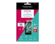 MyScreen Protector zaščitna folija Antireflex+Crystal za Samsung Galaxy J6 , 2 kosa