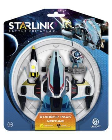 Ubisoft igralni set Starlink Starship Pack: Neptune