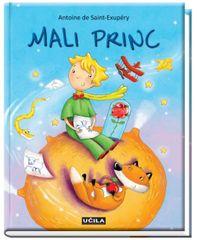 Antoine de Saint Exupery: Mali princ
