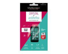MyScreen Protector zaščitna folija Antireflex+Crystal za iPhone Xr , 2,5 Glass 2 kosa