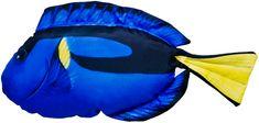 Gaby Plyšová Ryba Dory 49 cm