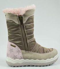 Primigi buty zimowe dziewczęce