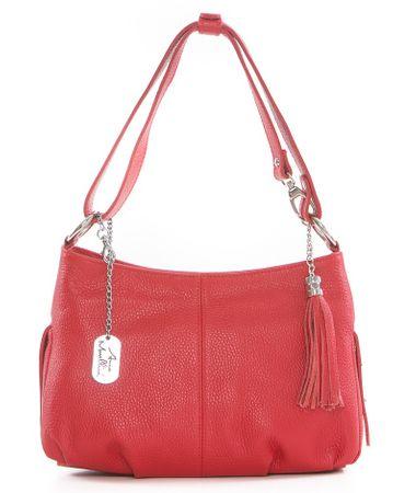 Anna Morellini crvena torbica