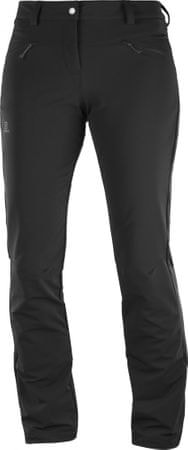 Salomon Wayfarer Warm Pant W Black 36/R