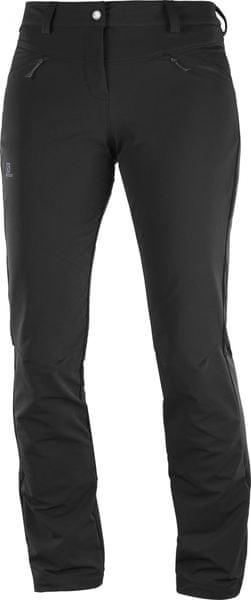 Salomon Wayfarer Warm Pant W Black 36/R
