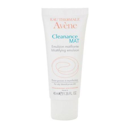 Avéne Emulsja matujący skóry tłustej problematyczne Cleanance (Mattifying Emulsion) 40 ml
