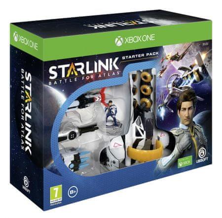 Ubisoft igralni set Starlink: Battle For Atlas - Starter Pack (Xbox One)