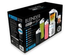 N'OVEEN Blender Sport Mix & Fit SB2100 Xline