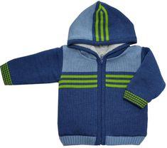 EKO chlapecký svetr