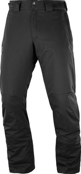 Salomon Stormpunch Pant M Black 2XL