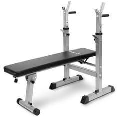 DUVLAN Bench lavice Press Up