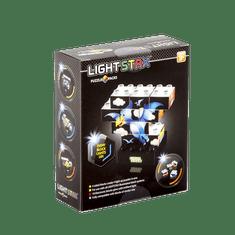 Light Stax Svítící stavebnice Puzzle Set (Dinosaur)