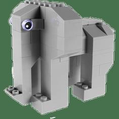 Light Stax Stavebnice Hybrid Trumpeting Elephant