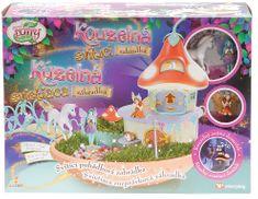 EP Line My Fairy Garden - Kouzelná svítící zahrádka