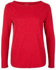 s.Oliver Dámske tričko 14.810.31.6516 .3187 Poppy red
