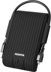 Adata HD725 - 1TB, černá (AHD725-1TU31-CBK)